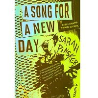 A Song for a New Day by Sarah Pinsker PDF