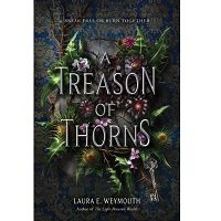 A Treason of Thorns by Laura E Weymouth PDF