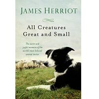 All Creatures Great and Small by James Herriot PDF
