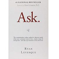 Ask by Ryan Levesque PDF