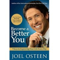 Become a Better You by Joel Osteen PDF
