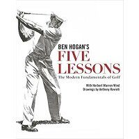Ben Hogan's Five Lessons by Ben Hogan PDF Download