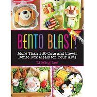 Bento Blast! by Li Ming Lee PDF