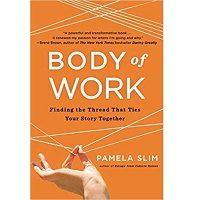 Body of Work by Pamela Slim PDF