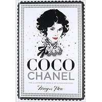 Coco Chanel by Megan Hess PDF