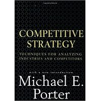 Competitive Strategy by Michael E. Porter PDF