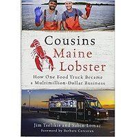 Cousins Maine Lobster by Jim Tselikis PDF