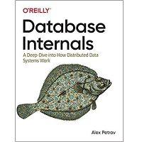 Database Internals by Alex Petrov PDF