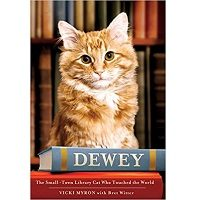 Dewey the Library Cat by Vicki Myron PDF