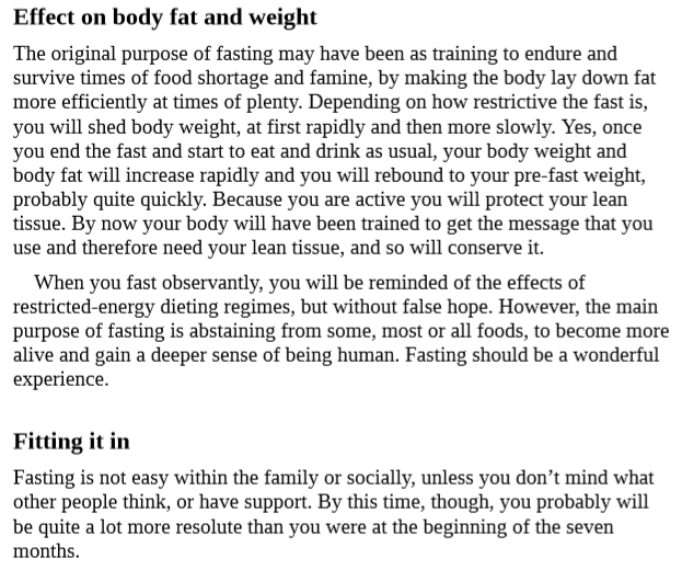 Dieting Makes You Fat by Geoffrey Cannon PDF