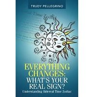 Everything Changes by Trudy Pellegrino PDF