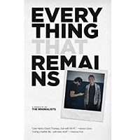 Everything That Remains by Ryan Nicodemus PDF
