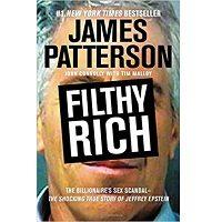 Filthy Rich by James Patterson PDF