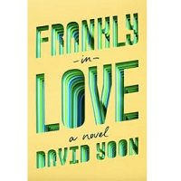 Frankly in Love by David Yoon PDF