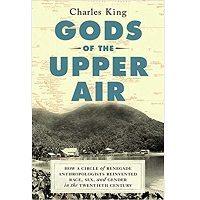 Gods of the Upper Air by Charles King PDF