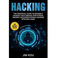 Hacking by Jim Kou PDF