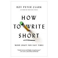 How to Write Short by Roy Peter Clark PDF
