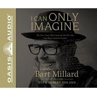 I Can Only Imagine by Bart Millard PDF