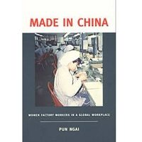 Made in China by Pun Ngai PDF