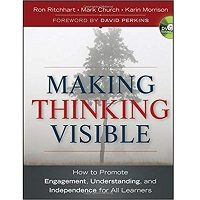 Making Thinking Visible by Ron Ritchhart PDF