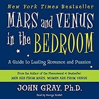 Mars and Venus in the Bedroom by John Gray PDF
