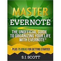 Master Evernote by S.J. Scott PDF