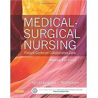 Medical-Surgical Nursing by Ignatavicius PDF
