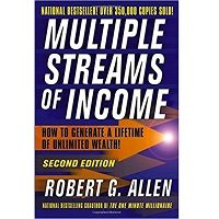 Multiple Streams of Income by Robert G. Allen PDF