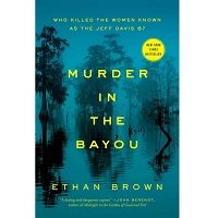 Murder in the Bayou by Ethan Brown PDF