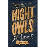 Night Owls by Jenn Bennett PDF