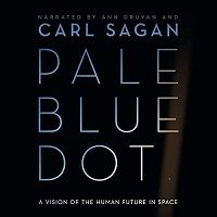 Pale Blue Dot by Carl Sagan Download