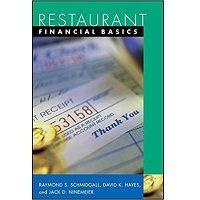Restaurant Financial Basics by Raymond S. Schmidgall PDF