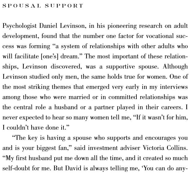 Secrets of Six-Figure Women by Barbara Stanny PDF