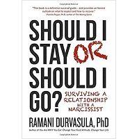 Should I Stay or Should I Go by Ramani Durvasula PDF