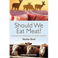 Should We Eat Meat? by Vaclav Smil PDF