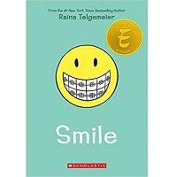 Smile by Raina Telgemeier PDF