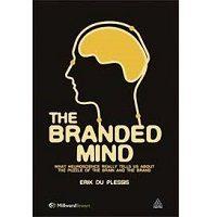 The Branded Mind by Erik Du Plessis PDF