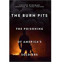 The Burn Pits by Joseph Hickman PDF