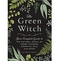 The Green Witch by Arin Murphy-Hiscock PDF