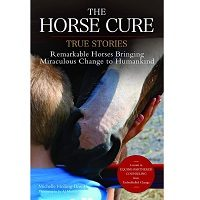The Horse Cure by Michelle Holling-Brooks PDF