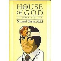 The House of God by Samuel Shem PDF Download