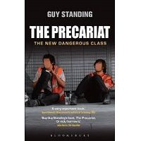 The Precariat by Guy Standing PDF