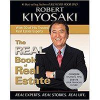 The Real Book of Real Estate by Robert T. Kiyosaki PDF