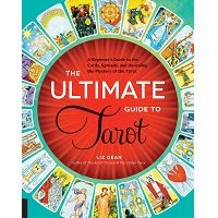 The Ultimate Guide to Tarot by Liz Dean PDF