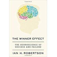 The Winner Effect by Ian H. Robertson PDF