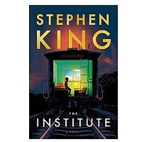 The_Institute novel by Stephen King
