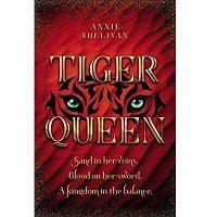 Tiger Queen by Annie Sullivan PDF