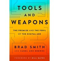 Tools and Weapons by Brad Smith PDF