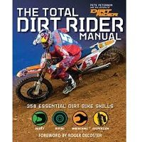 Total Dirt Rider Manual by Pete Peterson PDF