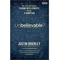 Unbelievable? by Justin Brierley PDF